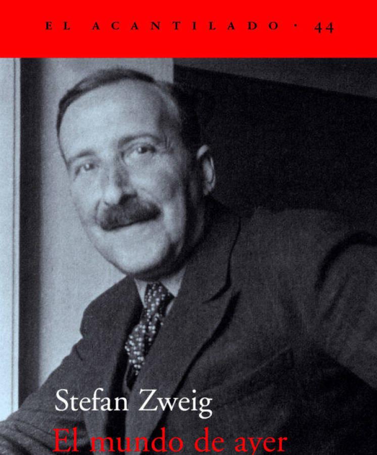 Mejores Libros de Stefan Zweig