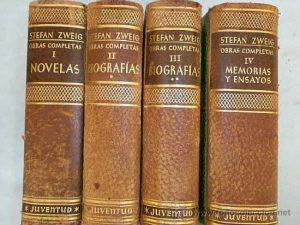 Descubre estos libros de Stefan Zweig que no puedes perderte
